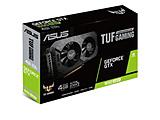 グラフィックボード TUF-GTX1650S-O4G-GAMING  [4GB /GeForce GTXシリーズ]