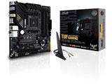 ゲーミングマザーボード TUF GAMING B550M-PLUS(WI-FI)   [MicroATX /AMD AM4]