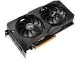 グラフィックボード DUAL-RX5500XT-O4G-EVO   [4GB /Radeon RXシリーズ]