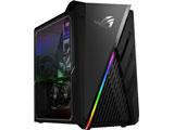 【ASUSゲーミングPC祭】 G35DX-R9R2080TI ゲーミングデスクトップパソコン ROG Strix G35DX スターブラック [モニター無し /HDD:2TB /SSD:512GB /メモリ:64GB /2020年4月モデル]