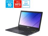 ノートパソコン  ピーコックブルー E210MA-GJ001B [11.6型 /intel Celeron /eMMC:64GB /メモリ:4GB /2020年8月モデル]