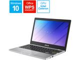 ノートパソコン  ドリーミーホワイト E210MA-GJ003W [11.6型 /intel Celeron /eMMC:64GB /メモリ:4GB /2020年8月モデル]