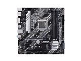 マザーボード PRIME H470M-PLUS   [MicroATX /LGA1200]