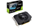 グラフィックボード PH-GTX1650-O4GD6  PHGTX1650O4GD6 [4GB /GeForce GTXシリーズ]