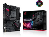 ゲーミングマザーボード ROG STRIX B550-F GAMING(WI-FI)   [ATX /AMD AM4]