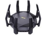 ゲーミングWi-Fiルーター  ブラック RT-AX89X [Wi-Fi 6(ax)/ac/n/a/g/b]