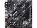 マザーボード PRIME B550M-K   [MicroATX /AMD AM4]