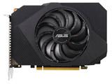 グラフィックボード   PH-GTX1650-O4GD6-P [4GB /GeForce GTXシリーズ]