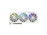 グラフィックボード  ホワイト ROG-STRIX-RTX3090-O24G-WHITE [GeForce RTXシリーズ /24GB]