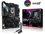 マザーボード ROG STRIX Z590-F GAMING WIFI   [ATX /LGA1200]