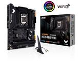 ASUS(エイスース) ゲーミングマザーボード TUF GAMING H570-PRO WIFI   [ATX /LGA1200]