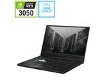 FX516PC-I7R3050G ゲーミングノートパソコン TUF Dash F15 FX516PC エクリプスグレー [15.6型 /intel Core i7 /メモリ:16GB /SSD:512GB /2021年8月モデル]