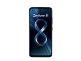 Zenfone 8  オブシディアンブラック ZS590KS-BK256S8