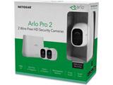 Aro Pro2 VMS4230P-100JPS[ベースステーション+カメラ2台セット]