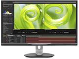 328P6VJEB/11  31.5型ワイド 4K対応LEDバックライト搭載液晶モニター [HDMI/DisplayPort 他・VAパネル]
