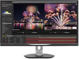 328P6AUBREB/11 31.5型 HDR対応/WQHD液晶ディスプレイ [2560×1440/IPS/DisplayPort・HDMI・VGA・USB-C3.1 Gen1] 5年保証