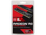 【在庫限り】【パッケージ汚れ・破損等ございます】 R938G2130U1K (PC3-17000-4GBx2)