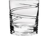 クリスタルグラス スパイラル (360ml) ST10-001