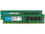 CT2K8G4DFS8266 (288pin/DDR4-2666/8GBx2)