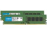 CT2K16G4DFD8266 (288pin/DDR4-2666/16GBx2)