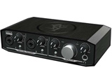 USBオーディオインターフェース[Mac/Win] Onyx Producer 2・2 ブラック
