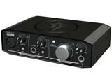 USBオーディオインターフェース[Mac/Win] Onyx Artist 1・2 ブラック