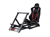レーシングシュミレーターコックピット GT TRACK Simulator Cockpit Next Level Racing NLR-S009