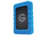 ポータブルHDD[USB3.0・Mac/Win] G-DRIVE ev RaW (1TB) 0G04104
