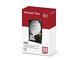 内蔵HDD   WD60EFZX [3.5インチ /6TB]