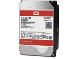 WD100EFAX 内蔵HDD WD RED NAS HARD DRIVE [3.5インチ /10TB]