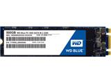 【在庫限り】 WD Blue WDS500G1B0B (SSD/M.2 2280/500GB)