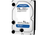 WD Blue WD20EZAZ-RT バルク品 (3.5インチ/2TB/SATA)