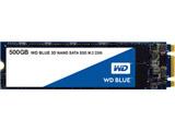 WD Blue WDS500G2B0B (SSD/M.2 2280/500GB)