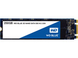 WD Blue WDS250G2B0B (SSD/M.2 2280/250GB)
