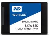 WD Blue WDS500G2B0A (SSD/2.5インチ/500GB/SATA)