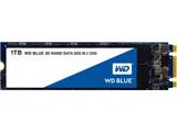 WD Blue WDS100T2B0B (SSD/M.2 2280/1TB)