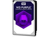 WD Purple WD60PURZ バルク品 (3.5インチ/6TB/SATA)
