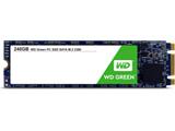 WD Green WDS240G2G0B (SSD/M.2 2280/240GB)