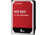 【国内正規代理店】WD 内蔵HDD 3.5 SATA / 4TB / WD Red / WD40EFAX-RT WD40EFAX-RT