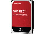 WD 内蔵HDD 3.5 SATA / 3TB / WD Red / WD30EFAX-RT WD30EFAX-RT