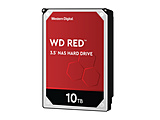内蔵HDD WD Red Plus  WD101EFAX [3.5インチ /10TB]