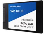 WD Blue WDS400T2B0A (SSD/2.5インチ/4TB/SATA)