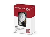 内蔵HDD SATA接続 WD Red Plus  WD101EFBX [10TB /3.5インチ]