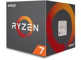 【在庫限り】 Ryzen 7 1700 BOX品