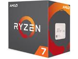 【在庫限り】 Ryzen 7 1700X BOX品
