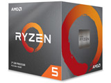 【在庫限り】 Ryzen 5 3600X BOX品