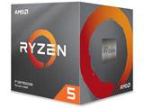 Ryzen 5 3600X BOX品