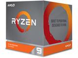 Ryzen 9 3900X BOX品