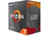 〔CPU〕 AMD Ryzen 7 3800XT   100-100000279WOF