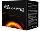 〔CPU〕AMD Ryzen Threadripper PRO 3995WX BOX W/O Cooler(64C128T、2.7GHz、280W)   100-100000087WOF ※CPUクーラー別売り